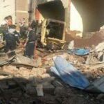 مصر: قتلى وجرحى في تفجير إرهابي بسيناء