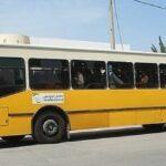 منوبة: اصطدام شاحنة ثقيلة بحافلة وإصابة 6 رُكّاب
