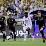 قرار جديد بشأن عدد المحترفين في الدوري السعودي