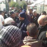 هدّد بالتصعيد : اتحاد الفلاحين يتّهم الحكومة بضرب منظومة الانتاج وتجاهل التهريب