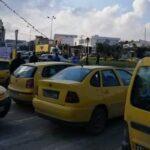بسبب الترفيع في أسعار المحروقات: غلق الطريق الرابطة بين القيروان وسوسة
