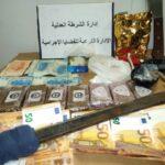 بن عروس: الإطاحة بعصابة لترويج المُخدّرات