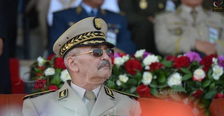 """موقع فرنسي: """"الجنرال القوي الحبيب شنتوف هرب الى بلجيكا """""""