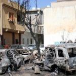 منظمة الصحّة العالمية: عدد ضحايا معارك طرابلس تجاوز 200 شخص