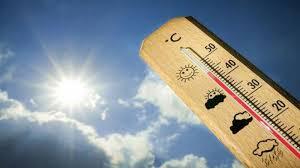 طقس اليوم: ارتفاع في درجات الحرارة