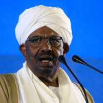 السودان:إيداع البشير وقيادات حزبه السجن المُشدد وايقاف رئيس البرلمان