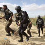 الكاف: عملية تمشيط واسعة لتعقب العناصر الارهابية