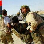 معركة طرابلس: حكومة الوفاق تُعلن عن سقوط 32 قتيلا و50 جريحا