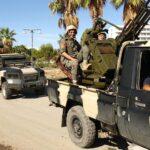 اجتماع عاجل لمجلس الأمن الدّولي حول الوضع بليبيا