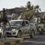 معركة طرابلس: طيران حكومة السراج يتدخّل.. وتعزيزات لقوات حفتر