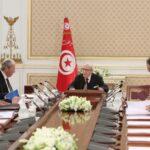 رئيس الجمهورية يدعو مجلس الأمن القومي للاجتماع