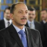 محمد عبو مرشح التيار الديمقراطي للانتخابات الرئاسية