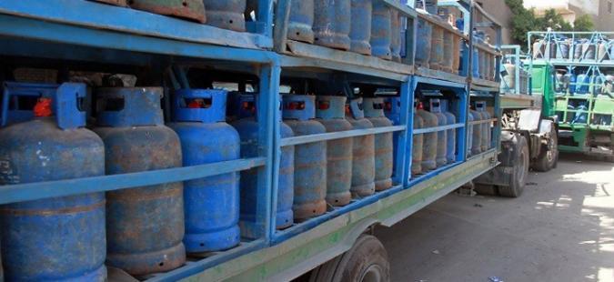 بداية من 22 أفريل: موزّعو قوارير الغاز في إضراب