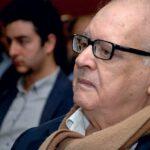 """هشام جعيط: """"آسف أن أنزل من مقامي ..لكن يُؤلمني في آخر أيامي انتشار الفساد والغباوة"""""""