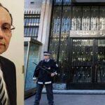 تزامنا مع المشاورات : وزير الداخلية يلتقي المغزاوي بعد الخياري