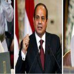 لوموند : هذه أسباب مساندة مصر والسعودية والإمارات حفتر