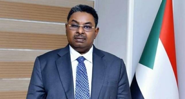استقالة مدير المخابرات السودانية
