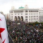الجزائر :الاعلان عن موعد الانتخابات الرئاسية