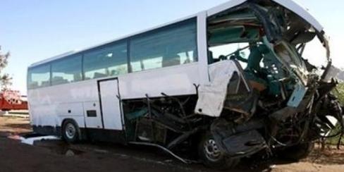 حادث قابس/ معطيات مُحيّنة: جريح واحد غادر المستشفى من جملة 24
