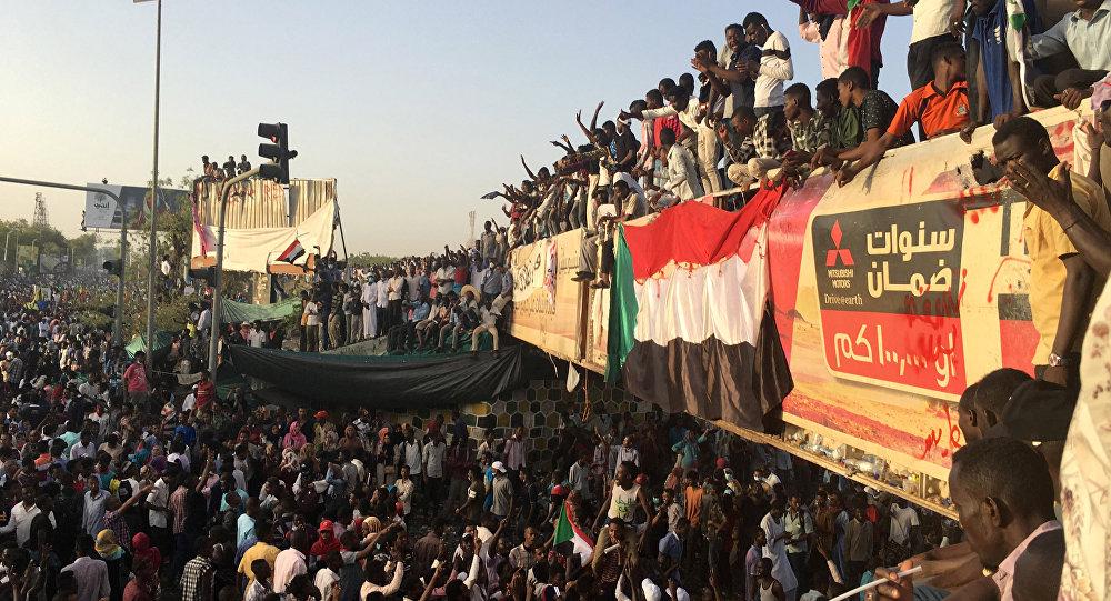 مجلس الأمن الدولي يُناقش اليوم الملف السوداني