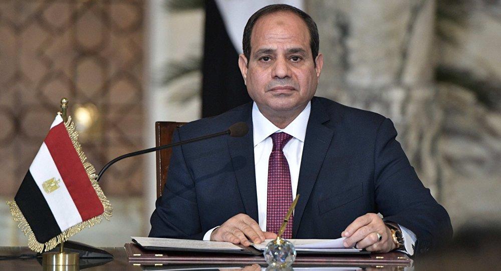 88 % من المصريين يوافقون على بقاء السيسي بالحكم حتى 2030