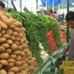 وزير التّجارة : أسعار بعض الخضر ستنخفض خلال رمضان