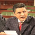 الناصفي: ما حصل في البرلمان اليوم سابقة في تاريخ تونس