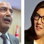 """رئاسة مؤتمر نداء تونس: """"ديقاج"""" في وجه الحيدوسي وصعود بن قدّور"""