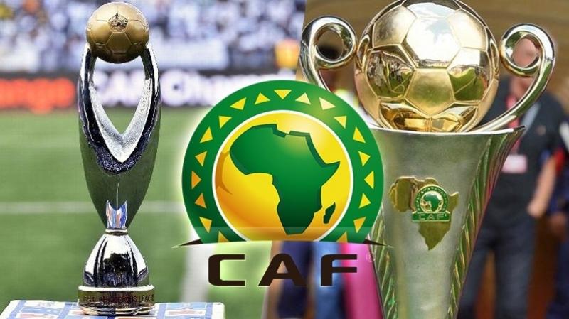 حكّام أنديتنا في المسابقات الإفريقية