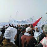غدا أمام البرلمان: الفلاحون في وقفة احتجاج وغضب
