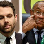 """إقالة الكاتب العام للـ""""كاف"""" بسبب تسريبات تُدين أحمد أحمد"""