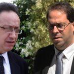 الحرباوي: نداء تونس استجاب لطلب رئيسه المؤسس