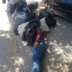 صور : الفقر يطال شارع الحبيب بورقيبة بالعاصمة !