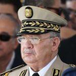 الجزائر: قائد الجيش يتّهم أطرافا أجنبية بمحاولة زعزعة استقرار البلاد