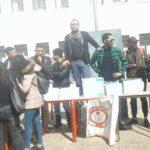 """وزارة التعليم العالي ردا على احتجاجات الطلبة : إلغاء """"الكاباس"""" إشاعة"""
