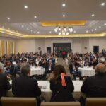 رمزي خميس: 130 عضوا في اجتماع الحمامات و19 فقط في اجتماع المنستير