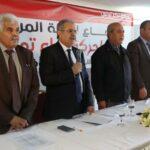 نداء المنستير ينتخب حافظ قائد السبسي رئيسا للجنة المركزية