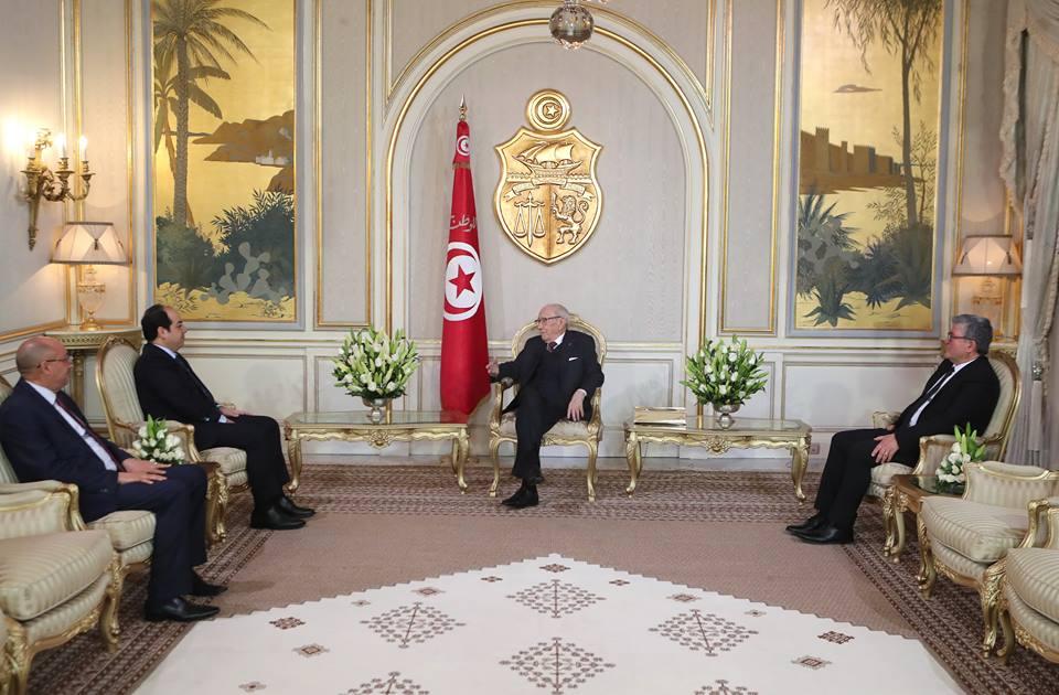 تونس تجدّد دعوتها لتجنّب التصعيد العسكري بليبيا