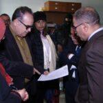 القيروان : اخفاء تجهيزات بمستودع ووزير الشؤون الاجتماعية يأذن بفتح تحقيق