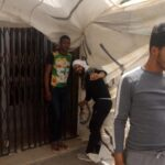 تطاوين: عودة احتجاجات الكامور ودعوة الأمن للاقتداء بنظيره الجزائري (صور+ فيديو)