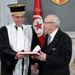 رئيس الجمهورية يتلقى تقريرا حول الانتخابات البلدية