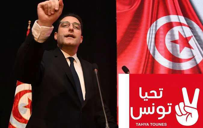 """سليم العزابي: """"تحيا تونس اتنجم تربحهم الكل  """""""