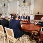 مجلس الأمن القومي يدعو لرصّ الصفوف ويرفض التصعيد العسكري بلبيبا