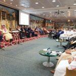 عمر الباهي: التكامل مع السعودية رغبة شعبية قبل أن يكون إرادة سياسية