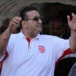 وفاة رئيس فرع كرة السلّة السابق بالنادي الافريقي
