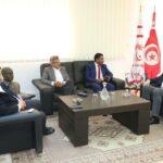 نداء تونس شق حافظ يعلن التحاق رئيسي بلديتين بصفوفه