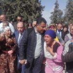 """فاجعة """"السبالة"""" : وزارة المرأة تخصص 200 ألف دينار لأسر الضحايا وتتخذ جملة من الاجراءات"""