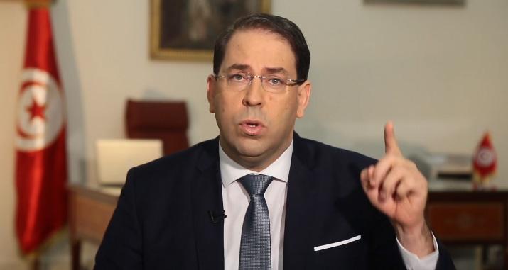 الشاهد يُقدم 10 أوليات لحكومته للـ6 أشهر القادمة