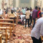 خلفت 321 قتيلا: داعش الارهابي يتبنّى تفجيرات سيريلانكا