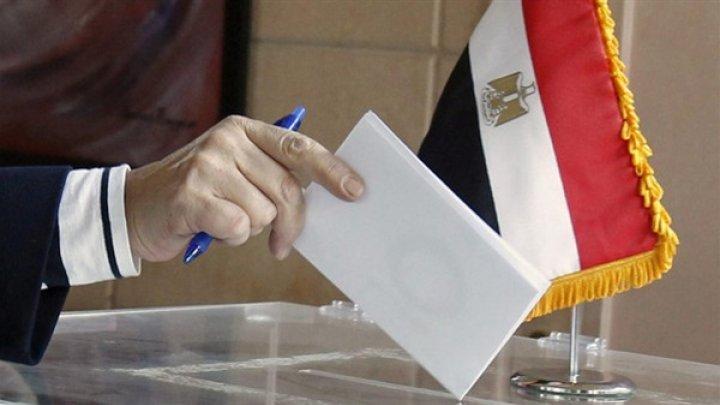 منها التّمديد في العهدة الرئاسية: المصريون يشرعون اليوم في التّصويت على تعديدات دستورية